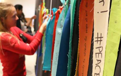 International Education Week to include Peace Village event