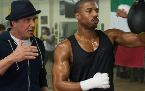 'Creed' is a knockout success
