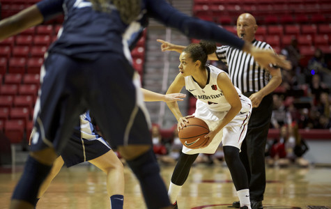 Women's basketball looks to take another step forward against Loyola Marymount