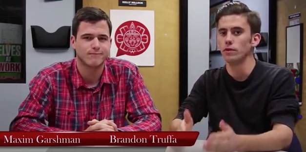 VIDEO: The Daily Aztec Sports Talk 12/11/15