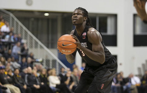 Notebook: Aztecs find success at free-throw line to help beat Long Beach State