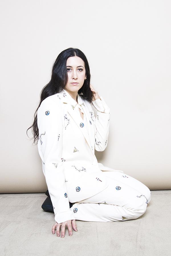 Vanessa Carlton enters a new artistic depth in her new album
