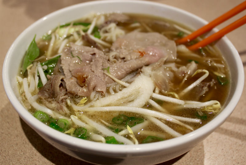 Tasty Tuesday: Pho Hoa's all about noodles