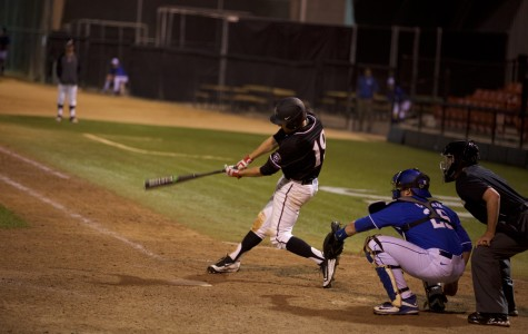 Ninth inning home run gives SDSU Baseball 6-5 win over No. 6 Oregon State