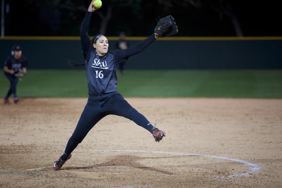 SDSU+softball+on+a+roll+as+it+heads+into+Mountain+West+play