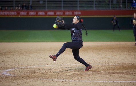 Duo of Erica Romero and Jenavee Peres have set the tempo for SDSU softball
