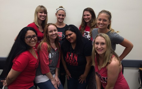 Aztecs for Education builds community of student teachers