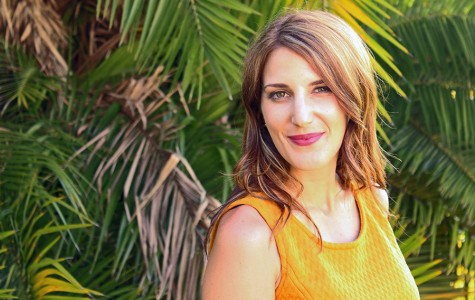 New Women's Resource Center coordinator runs 'brave space' for women