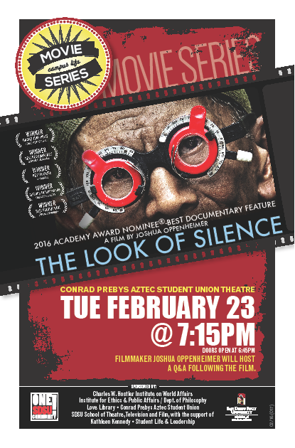 Famed+filmmaker+hosts+screening+of+his+documentary+on+the+Indonesian+Massacres