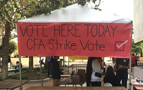 What the CFA strike could mean for students