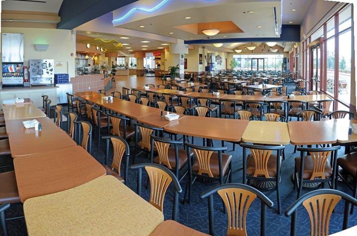 SDSU Dining Services serves up options