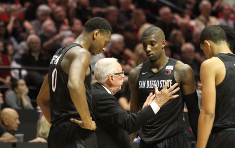 SDSU men's basketball 'still hungry' as it heads to The Pit