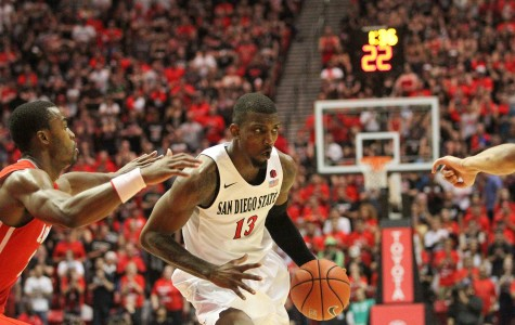SDSU basketball looks to continue the 'villain' role as it travels to Fresno State