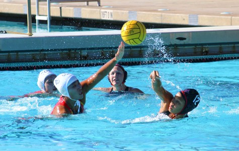 Photo gallery: SDSU water polo defeated by Chinese national team, 17-6