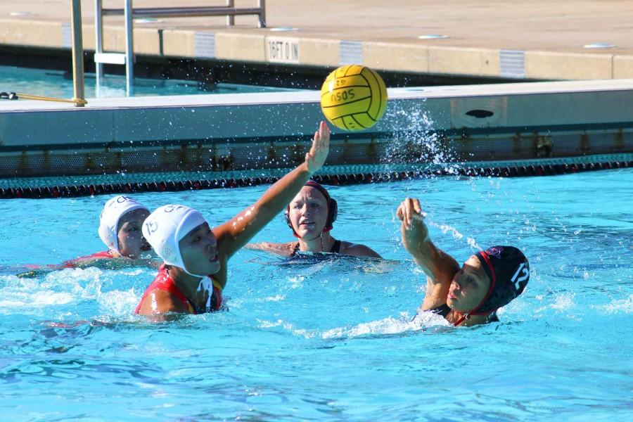 Photo+gallery%3A+SDSU+water+polo+defeated+by+Chinese+national+team%2C+17-6