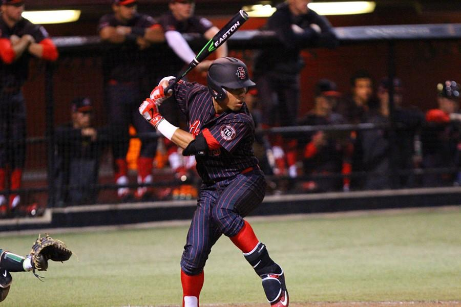 SDSU Baseball loses to rival New Mexico, 5-3