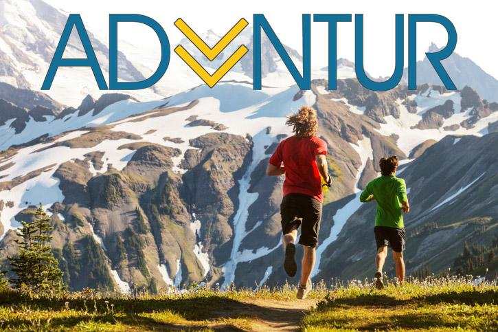 Mountain+trail+running+in+the+North+Cascades