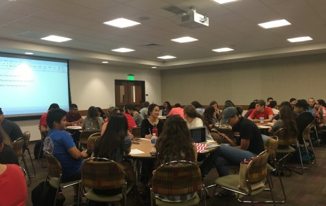 SDSU students take diversity discussion to the next level