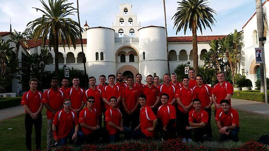 FratMANers+and+SISSTER+team+up+for+sexual+assault+awareness+at+SDSU