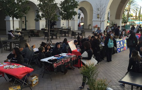 Spring Into Diversity showcases SDSU organizations
