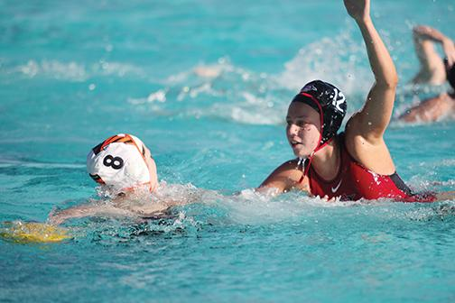 Water polo hits gold in Northern California
