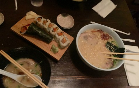 Tasty Tuesday: Hunt for perfect ramen continues with Izakaya Masa