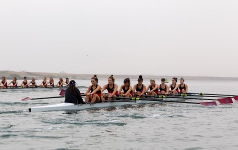 Walk-ons find a home on SDSU rowing team