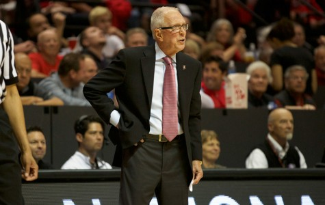 What's on the horizon for SDSU men's basketball?