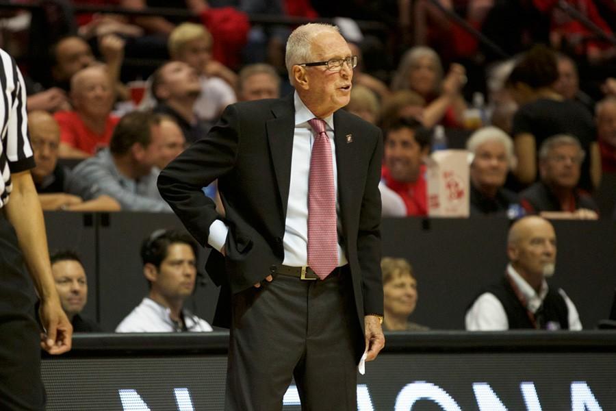 What's on the horizon for SDSU men's basketball?