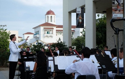 SDSU intro music classes cater to wide range of interests