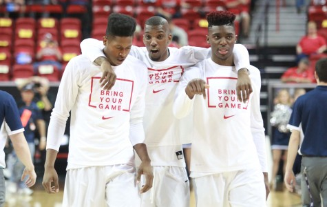 Introduction of JAM Center has not isolated SDSU basketball teams