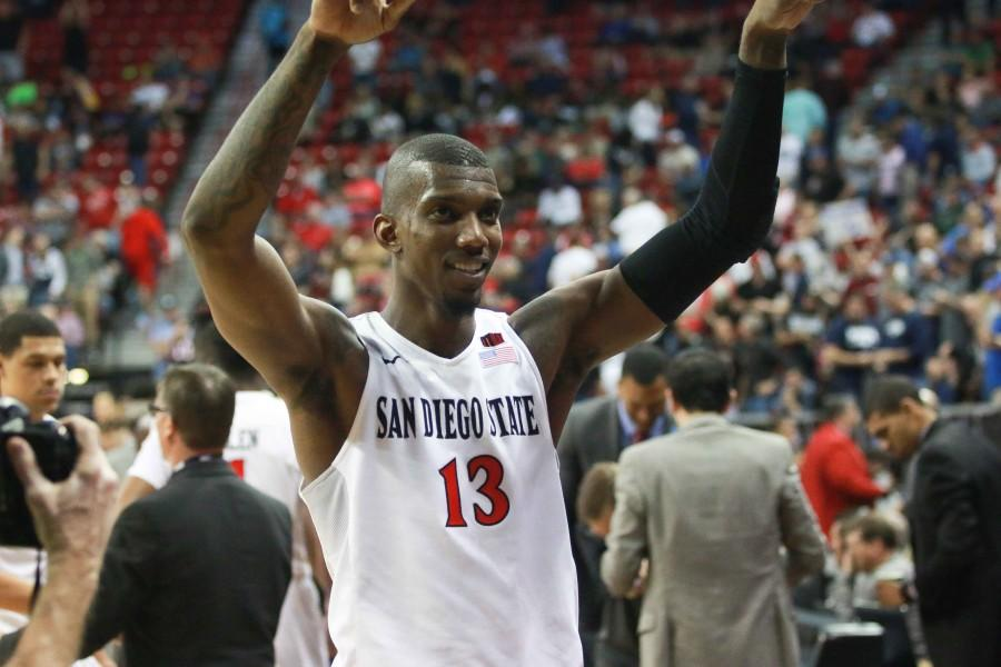 SDSU basketball looks to punch its ticket to NCAA tournament against Fresno State