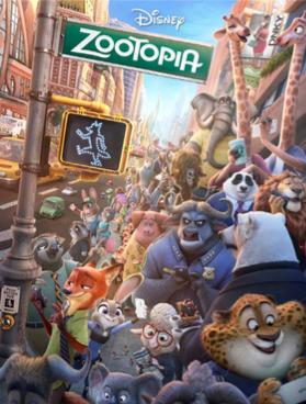 Disney animator visits SDSU to share sneak peek of 'Zootopia'