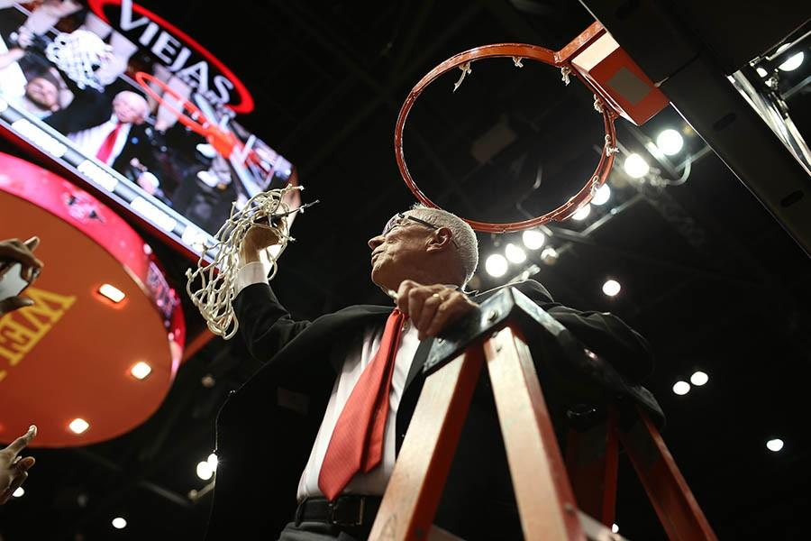 Domination of Mountain West wasn't enough for SDSU basketball to get into NCAA Tourney