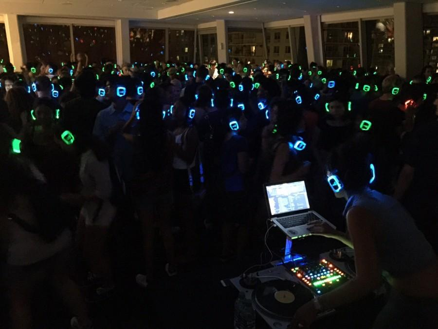 Silent Disco soon to hit the SDSU dance floor