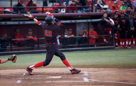 Photo gallery: SDSU baseball takes weekend series over rival UNLV