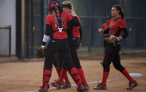 Photo gallery: SDSU softball drops 3-game series vs. Colorado State
