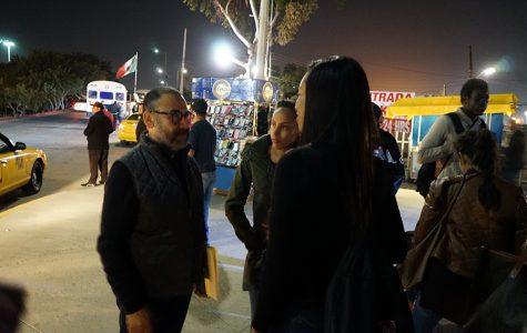 Students explore Tijuana for Latin American studies courses