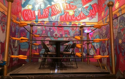 Tasty Tuesdays: Lucha Libre serves Mexican food the luchador way
