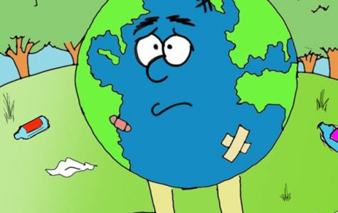 Get more involved and help conserve our Earth