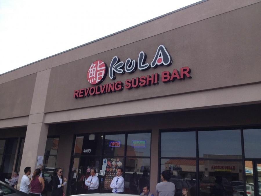 Kula+Revolving+Sushi+Bar+delivers+diverse+selections