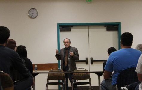 SDSU College Republicans host David Horowitz on campus