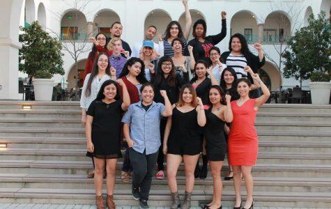 A.Ch.A. y su activismo en la SDSU