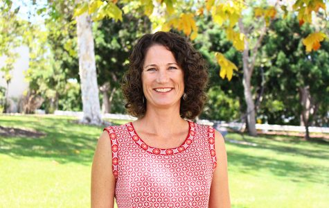 Alane Lockwood appointed as Assistant Dean of PSFA