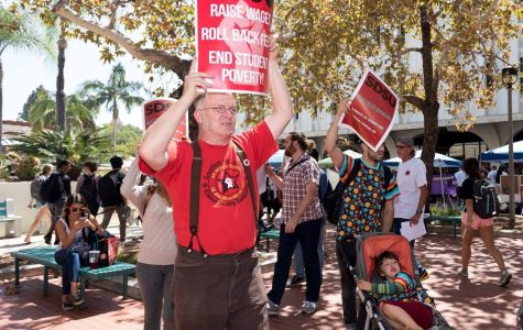 CSU to ratify a contract for graduate students workers