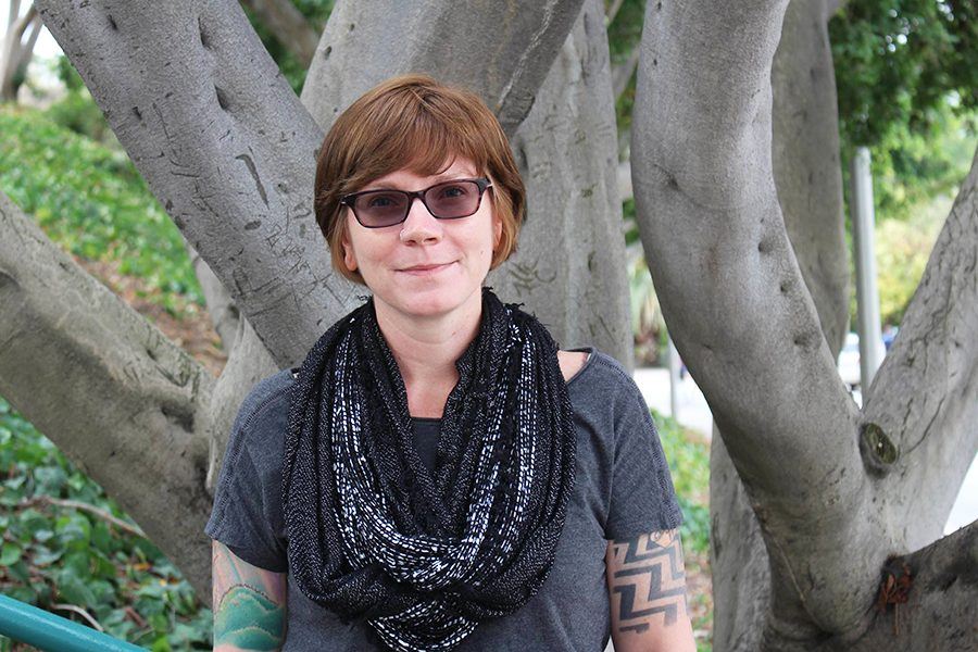 New classics and humanities professor focuses on Japanese popular culture