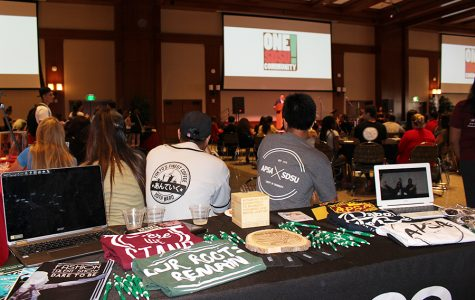 OneSDSU starts the year strong with cultural community showcase