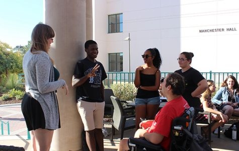 SDSU American Sign Language club informs campus about deaf community