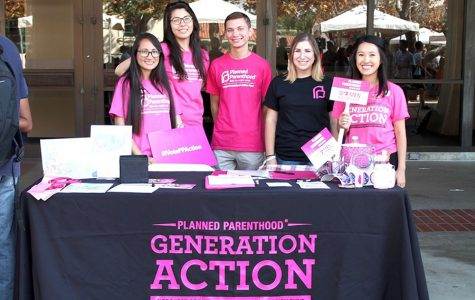 Planned Parenthood Generation Action prepares for upcoming election