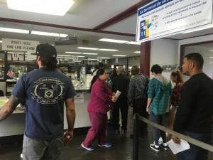 El DMV Relega a los Mixtecos en CA